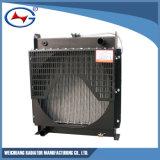 1301e-102D: Kühler für Weichai Generator-Set