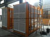 ベトナムのXmtの建物の起重機Sc200/200の建設用機器熱いSaled