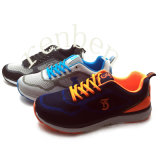 Chaussures occasionnelles d'espadrille de la mode des hommes chauds neufs de vente