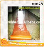 12ft*4ft*1.5mm Big Larger Silicone Rubber Heater