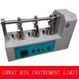 Cuir Bally Portable Flexing Testing Machine / équipement (GW-001)