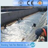 Vlotte Geweven LDPE van pvc van de Oppervlakte, PE LLDPE HDPE Geomembrane voor de Vissen van de Viskwekerij van de Voering van de Vijver En de Vijvers van Garnalen