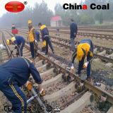 Track Dowty Retarder / Hydraulic Tub Trail Retarder pour Railway / Railroad Frog Retarder