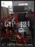 Конкретная машина Gyp-424 Trowelling соколка/дорожного покрытия силы выпушки