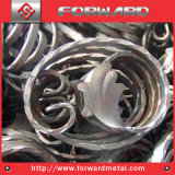 装飾用の錬鉄のアクセサリ