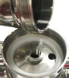 Фильтр нержавеющей стали с UF и углеродом (HSWF-SSD3)