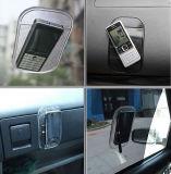 Вспомогательное оборудование автомобиля циновки автомобиля мобильного телефона пусковой площадки автомобиля противоюзовое