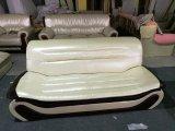 Conjunto casero del sofá de los muebles, sofá moderno de la sala de estar (A58)