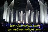 Het Licht van het Gordijn van de Ster van het Plafond van de Bestseller met LEIDENE Bol in het Effect van de Verlichting van het Stadium