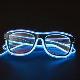 Mehrfarben-LED blinkende optische Gläser der neuen Ankunfts-, Partei-Gläser (6850)