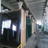 Большие стеклянные панели, цветное стекло, ясное стекло
