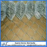 Contenitore di caricamento della rete metallica del diamante della rete fissa di collegamento Chain della fabbrica del fornitore della Cina