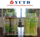De volledig Automatische Gemineraliseerde PE van het Water Verpakkende Machine van de Film (yctd-YCBS130)