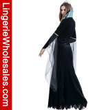 Het Kostuum van Carnaval Cosplay van de Vampier van de Partij van Halloween van luxeVrouwen
