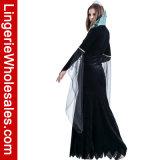 Deluxes Halloween-Partei-Vampir-Karneval Cosplay Kostüm der Frauen