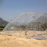 돔 집값, 판매를 위한 현대 가벼운 강철 돔 홈
