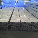 Tube en acier carré galvanisé en acier étiré à froid