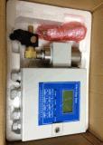 Separador de agua aceitoso del tratamiento de aguas de marina con la alarma de la sentina 15ppm