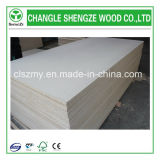 Plain Particleboard