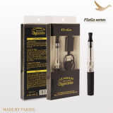Top 2014 Selling Single EGO Electronic Cigarette avec Color Blister Packing Box (FSeGo)