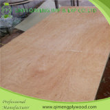 Furniture를 위한 Glue Commercial Plywood Linyi Qimeng Factory Produce 1.6-18mm 씨 또는 E 및 Packing 및 Construction