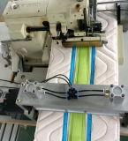 Machine de matelas de tirette de matelas et de machine de ruban de Decrative
