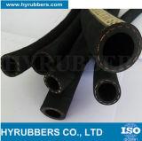 Tubo flessibile idraulico di superficie liscio di rinforzo della treccia del filo di acciaio