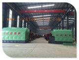 I singoli timpani il legno, il carbone, biomassa hanno infornato la caldaia a vapore da 8 tonnellate