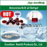 Qualitäts-natürliches antarktisches Krill-Schmieröl