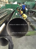 Pipe d'acier inoxydable de Taiwan