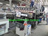 Breedte 1200mm Lijn van de Uitdrijving van de Raad van pp de Plastic Holle