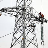 고품질 중국에 있는 강철 관 탑