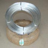 Galvanisierter Eisen-Draht für spinnenden Maschendraht