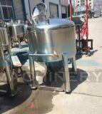 100 litros de tanque de fermentação sanitário das sementes (ACE-FJG-X7)