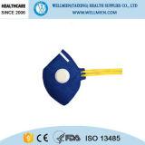 Wegwerfatmenrespirator-Atemschutzmaske für Holzbearbeitung