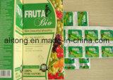 Fruta bio Haute Qualité amincissant des capsules