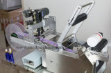 Date PrinterのSemi-Auto Round Bottle Labeling Machine