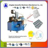 Manufatura da máquina de embalagem da esteira do Matar-Mosquito