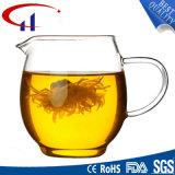 Handgemachtes freies hohes Borosilicat-Cup (CHT8594)