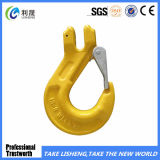 G80 European Type Clevis Slip Hook