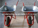 Wheelbarrow Wb6425g do mercado do russo