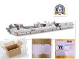 Xcs-980 자동적인 물결 모양 상자 폴더 Gluer