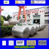 競争ASME公認タンク容器、貯蔵タンク、きれいな容器