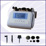 Equipamento de levantamento da beleza da remoção do enrugamento da pele quente do RF (B-6301)