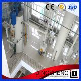 Fabricação para o equipamento cru da refinação de petróleo do girassol da pequena escala