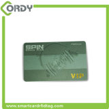 IDENTIFICATION RF compatible PVC/PET 13.56MHz Smart Card de puce de Fudan F08