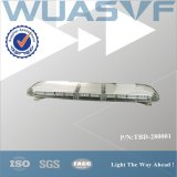 LED Light Bar voor Emergency Warning Vehicle, met Patent
