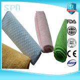 Microfiberのクリーニングタオル混合された物質的なパック