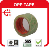 Hot Carton Sealing OPP Tape B140를 위해