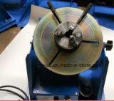 Tabela de giro HD-10 da soldadura clara para a soldadura do chapeamento